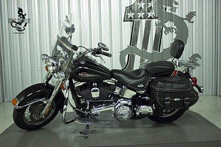 2007 Harley-Davidson Softail for sale 200644015