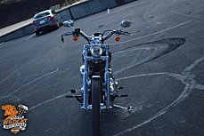 2007 Harley-Davidson Softail for sale 200646673