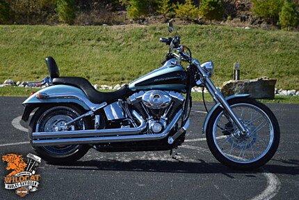 2007 Harley-Davidson Softail for sale 200646673