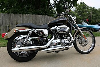 2007 Harley-Davidson Sportster for sale 200499309