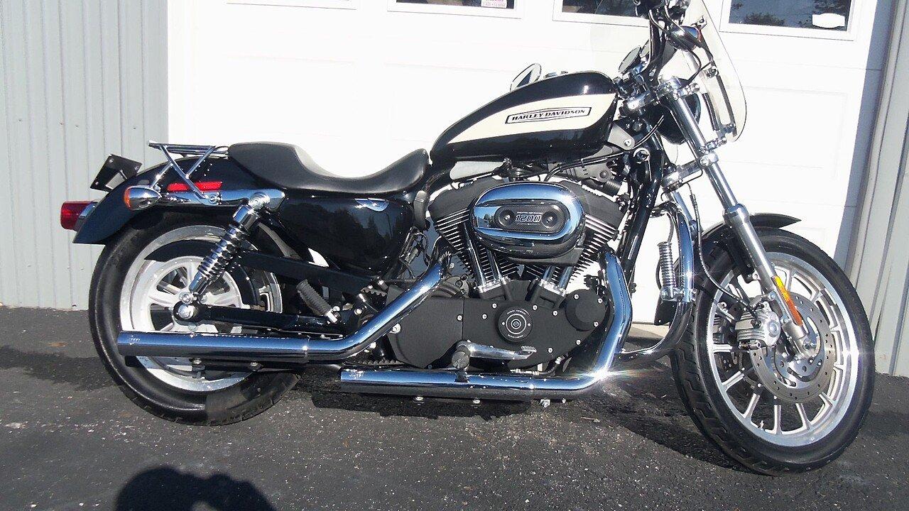2007 Harley-Davidson Sportster for sale 200502951