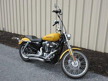 2007 Harley-Davidson Sportster for sale 200568680
