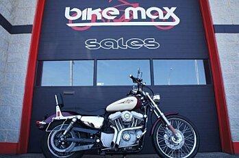 2007 Harley-Davidson Sportster for sale 200569424