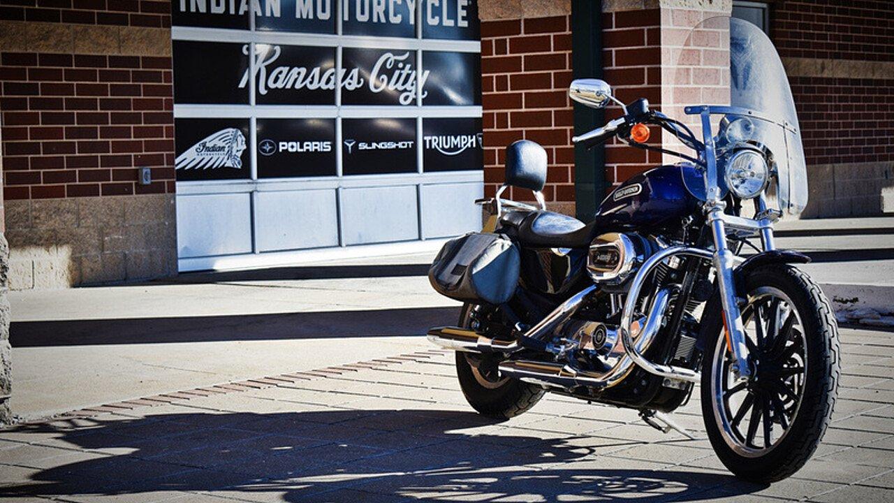 2007 Harley-Davidson Sportster for sale 200569548