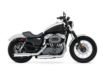 2007 Harley-Davidson Sportster for sale 200570433
