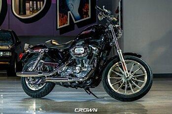 2007 Harley-Davidson Sportster for sale 200578104