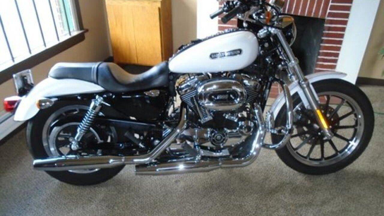 2007 Harley-Davidson Sportster for sale 200594259