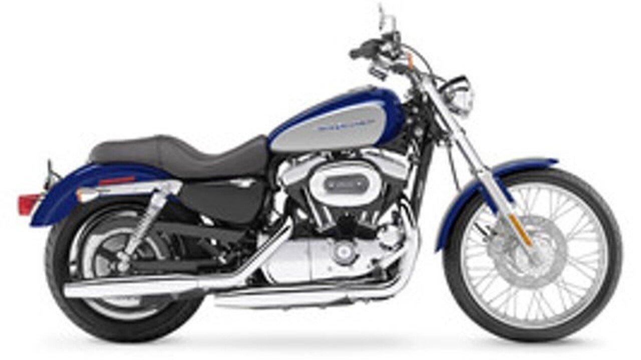 2007 Harley-Davidson Sportster for sale 200599012