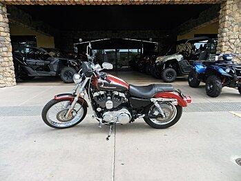 2007 Harley-Davidson Sportster for sale 200616991