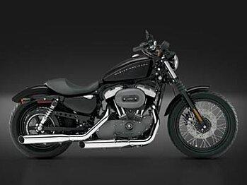 2007 Harley-Davidson Sportster for sale 200653683
