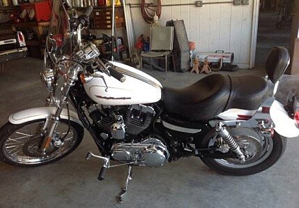 2007 Harley-Davidson Sportster for sale 200429913