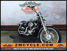 2007 Harley-Davidson Sportster for sale 200438605