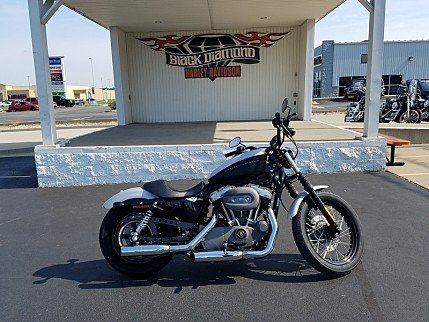 2007 Harley-Davidson Sportster for sale 200478677