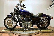 2007 Harley-Davidson Sportster for sale 200491235