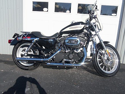 2007 Harley-Davidson Sportster for sale 200502951