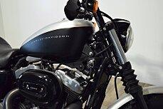 2007 Harley-Davidson Sportster for sale 200503985