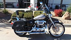 2007 Harley-Davidson Sportster for sale 200506039