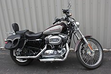 2007 Harley-Davidson Sportster for sale 200506279