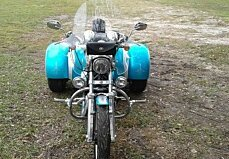 2007 Harley-Davidson Sportster for sale 200515677