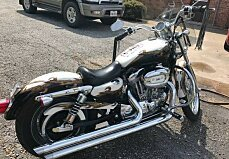 2007 Harley-Davidson Sportster for sale 200526335