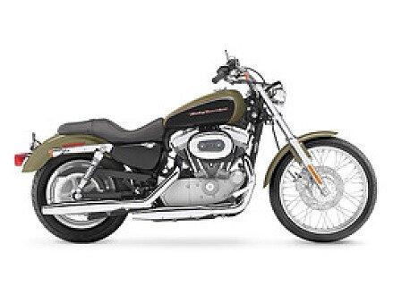 2007 Harley-Davidson Sportster for sale 200528738