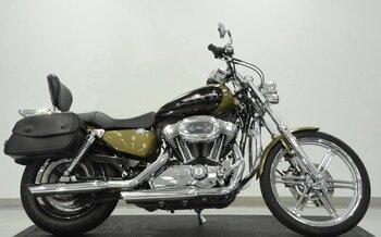 2007 Harley-Davidson Sportster for sale 200535848