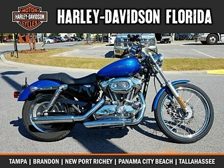 2007 Harley-Davidson Sportster for sale 200539677