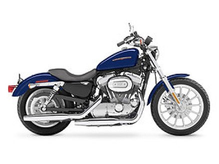 2007 Harley-Davidson Sportster for sale 200543128