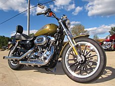 2007 Harley-Davidson Sportster for sale 200544705
