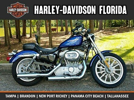 2007 Harley-Davidson Sportster for sale 200548867