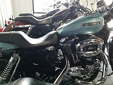 2007 Harley-Davidson Sportster for sale 200564019