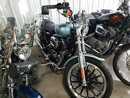 2007 Harley-Davidson Sportster for sale 200564019