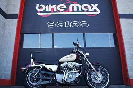 2007 Harley-Davidson Sportster for sale 200569424