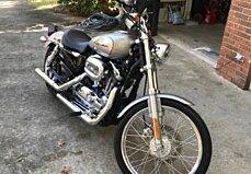 2007 Harley-Davidson Sportster for sale 200577544