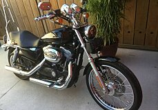 2007 Harley-Davidson Sportster for sale 200577843