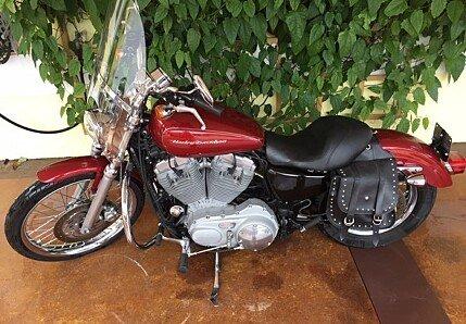 2007 Harley-Davidson Sportster for sale 200579711