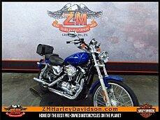 2007 Harley-Davidson Sportster for sale 200583272