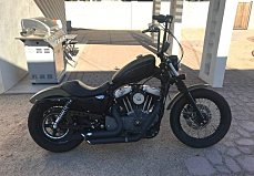 2007 Harley-Davidson Sportster for sale 200583900