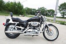 2007 Harley-Davidson Sportster for sale 200587801