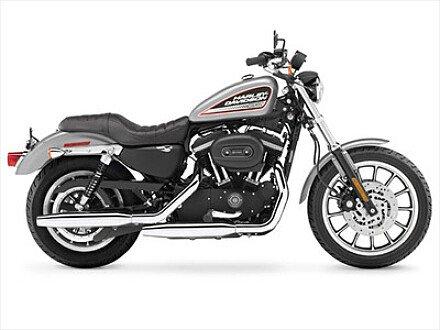2007 Harley-Davidson Sportster for sale 200589057