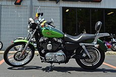2007 Harley-Davidson Sportster for sale 200593565