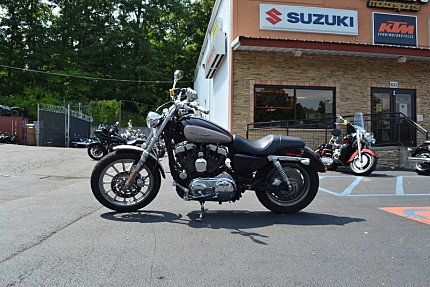2007 Harley-Davidson Sportster for sale 200603137