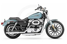 2007 Harley-Davidson Sportster for sale 200603740