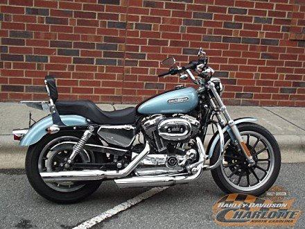 2007 Harley-Davidson Sportster for sale 200611699