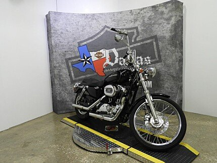 2007 Harley-Davidson Sportster for sale 200614825