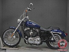 2007 Harley-Davidson Sportster for sale 200617386