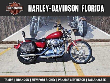 2007 Harley-Davidson Sportster for sale 200617685
