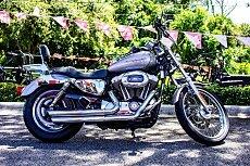 2007 Harley-Davidson Sportster for sale 200621117