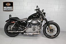 2007 Harley-Davidson Sportster for sale 200624322
