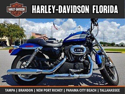 2007 Harley-Davidson Sportster for sale 200626262